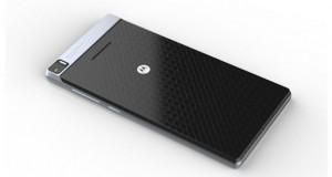 موتورولا دروید توربو 3 طراحی نوآورانهای دارد؛ افشای مشخصات به همراه رندرهای سه بعدی