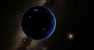 سیاره نهم شاید در ابتدا یک سیارهی تنها بوده است