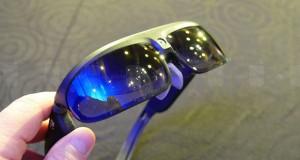 عینک های هوشمند ODG R-8 و R-9