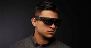 عینک های واقعیت افزوده ODG