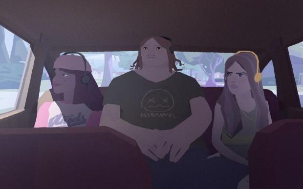 برای اولین بار در تاریخ یک انیمیشن واقعیت مجازی نامزد دریافت جایزه اسکار شد