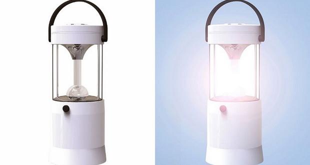 لامپ جدید هیتاچی مکسل