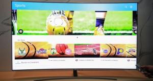 سرویس های جدید تلویزیون های هوشمند سامسونگ
