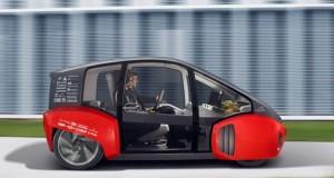 عجیب ترین خودروهای سال 2016