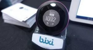 نسخه دوم کنترلر حرکتی Bixi