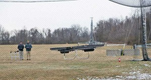 پرواز موفقیتآمیز هاوربایک JTARV به دست ارتش آمریکا