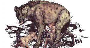 کودک وحشی