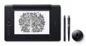 وکوم قلم استایلوس Pro Pen 2 را به دیگر تبلت های قلمی خود میآورد