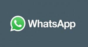 پیامهای رمزگذاری شده واتس اپ