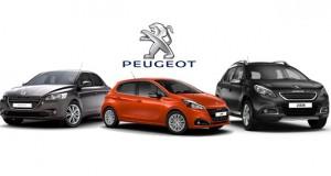 خودروهای جدید پژو در ایران