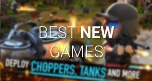 بهترین بازی های موبایل برای اندروید و آی او اس (هفتهی اول بهمن)