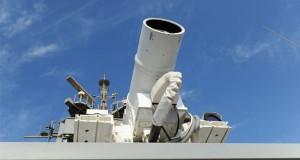 انگلیس تامین سرمایه برای ساخت سلاح لیزری را تایید کرد