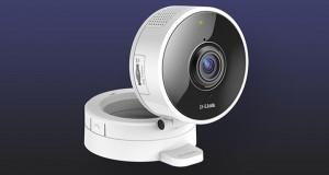 دوربین امنیتی دی لینک