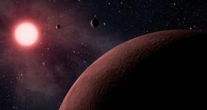 سیارات بیگانه