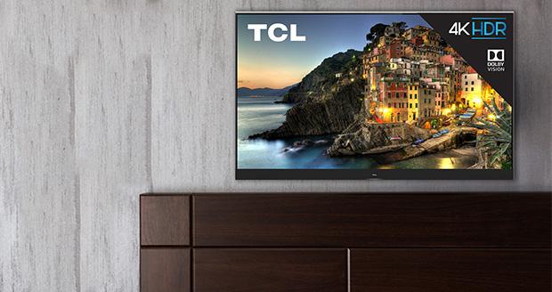 تلویزیون روکو 4 کی (TCL Ruko 4K TV)
