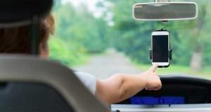رانندگی ایمن با اپلیکیشن DriveSafe