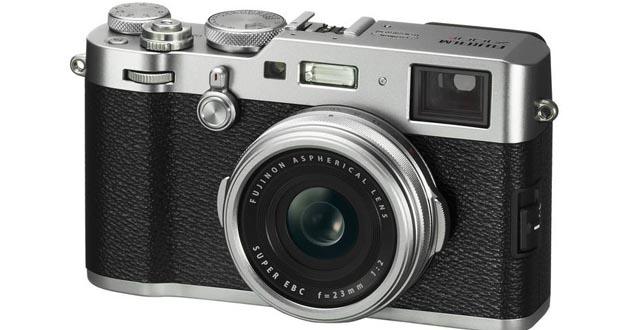 رونمایی از دوربین Fujifilm X100F ؛ کامپکت دیجیتالی که طراحی قابل قبولی دارد