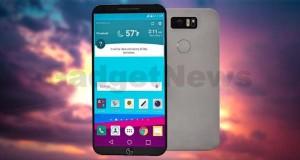 امنیت گوشی ال جی جی 6
