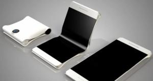 گوشی گلکسی ایکس با نمایشگر 4K اواخر سال ۲۰۱۷ معرفی میشود؟