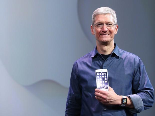 آیفون بعدی اپل با استفاده از سنسور لیزری قادر است صورت کاربر را تشخیص دهد