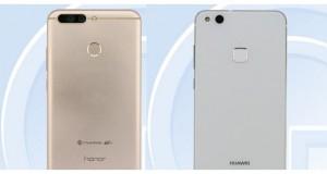 دو گوشی جدید از هواوی و آنر تستهای TENAA را پشت سر گذاشتند