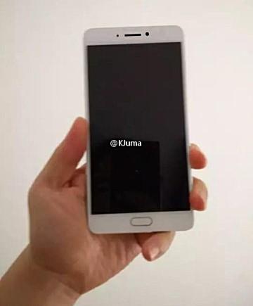 افشای تصاویر گوشی جدید شیائومی؛ این دیوایس ردمی نوت 4X است؟