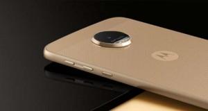 مشخصات فنی گوشی موتو جی 5 پلاس