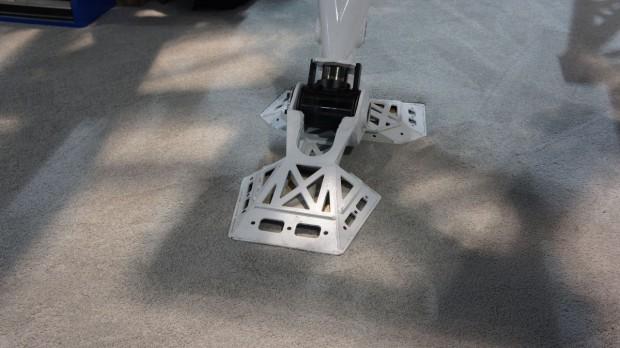 ربات Prosthesis رویای تجربهای مشابه فیلم Pacific Rim را محقق میکند