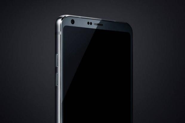 تصویر جدید گوشی ال جی G6