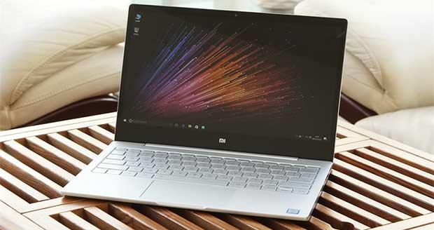 لپ تاپ می نوت بوک ایر 2 (Mi NoteBook Air 2)