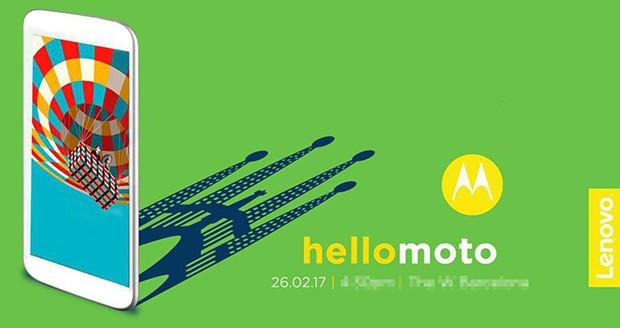 گوشی موتورولا موتو