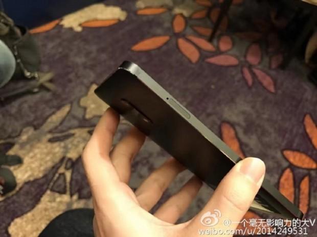 تصاویر جدیدی از گوشی موبایل نوکیا 6