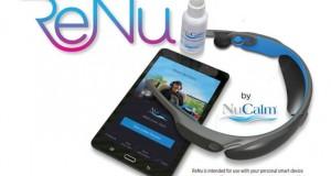 کیت ReNu قرار است از تکنولوژی برای کاهش استرس کاربران استفاده کند