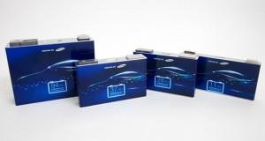 باتری مخصوص خودروهای الکتریکی