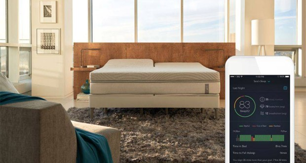 تخت خواب هوشمند Sleep Number 360 کمک میکند خواب راحتتری را تجربه کنید