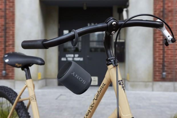 سونی اسپیکرهای قابل حمل و هدفون های جدیدی را به دایرهی محصولات EXTRA BASS خود اضافه کرد