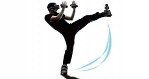 رونمایی از کفش واقعیت مجازی Taclim که حس لگد زدن به صورت دشمنان در بازی را به شما منتقل خواهد کرد!