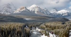 طبیعت آمریکای شمالی
