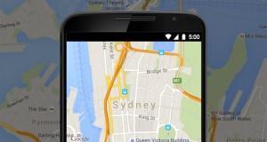 گوگل مپس در اندروید میزان سختی پارک کردن در مقصد را اعلام میکند