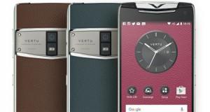 گوشی جدید ورتو Constellation به هیچ وجه برای کاربران معمولی ساخته نشده است!
