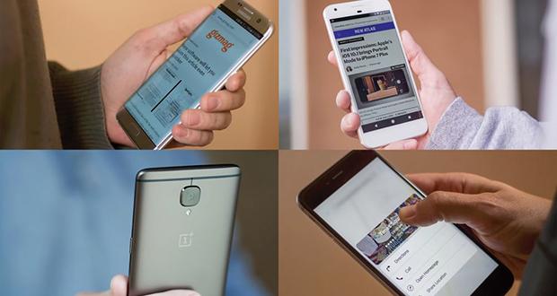 بهترین گوشی های جایگزین آیفون 7 پلاس را بشناسید