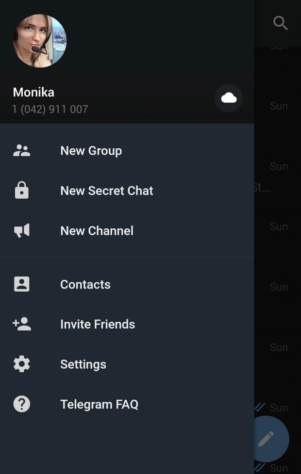 دانلود آپدیت جدید تلگرام 3.17 برای اندروید ، iOS ، دسکتاپ و غیره