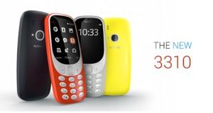 آیا گوشی نوکیا 3310 جدید را میخرید؟