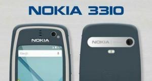 جزییات تازهای از گوشی نوکیا 3310 به بیرون درز کرد