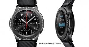 ساعت هوشمند سامسونگ Gear S3
