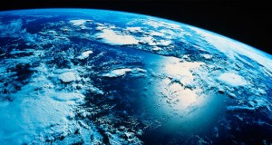 منشا پیدایش آب زمین