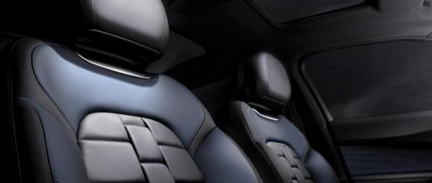 خودرو DS 5 New