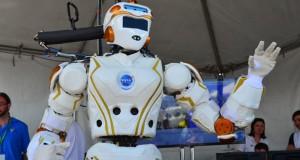 ربات های خودمختار