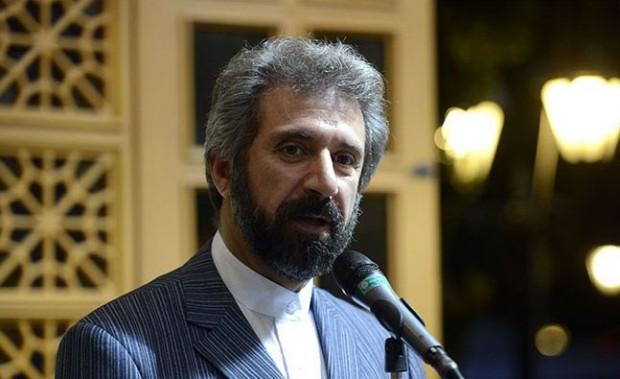 فعالیت تلگرام در ایران