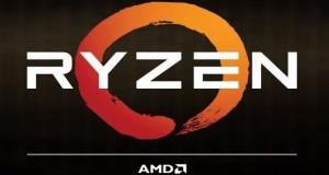پردازنده های سری Ryzen